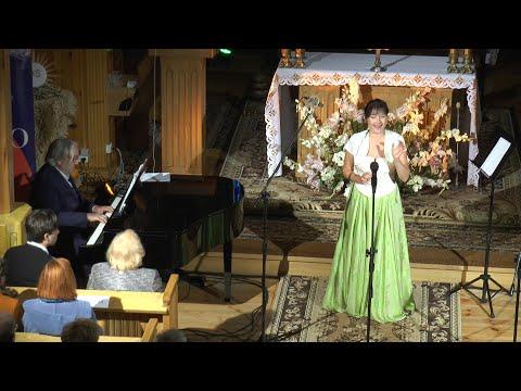 Koncert operowy w Serpelicach