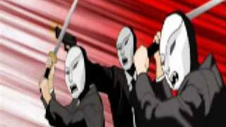 Duran Duran - Careless Memories (Anime)