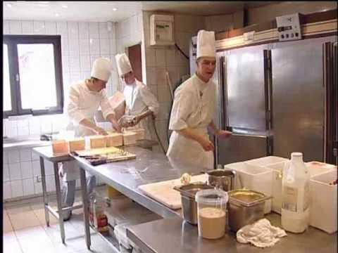 L afpa centre organise une portes ouvertes sur les for Afpa cuisine formation