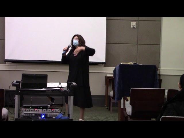 Rosh Hashanah 2020   Mrs  Feldman