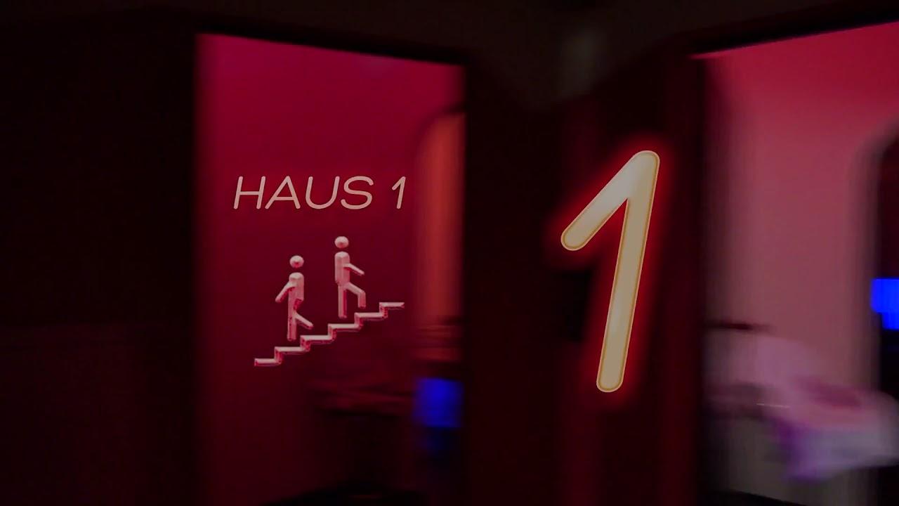 Eros Center Frankfurt Taunus 26 Haus 1 Etage 1 - YouTube