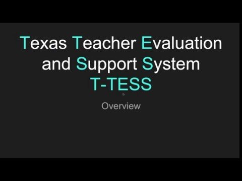 T TESS for Administrators  Challenges, Opportunities, and the Tools You Need to Succeed