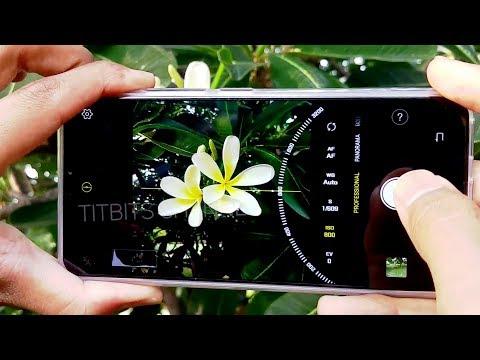 Vivo V9 Camera Detail Settings | by TitBits (HINDI)