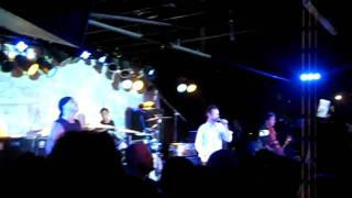 Bouncing Souls - Monday Mourning Ant Brigade @ The Stone Pony 2/10/11