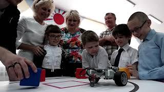 Фестиваль «Инновационные и инклюзивные технологии в образовании» / Видео