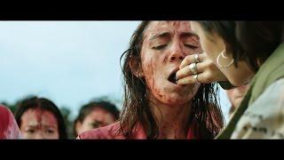 Raw 2017 ( Calouro ) trailer filme de terror 2017