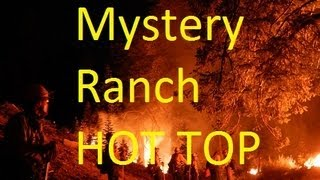 Mystery Ranch Hot Top - Wildland Fire Pack