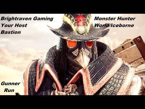 Monster Hunter World/Iceborne Ep. 4 Pukei-Pukei |