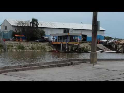 Puerto de Victoria .::MY Noticias::.