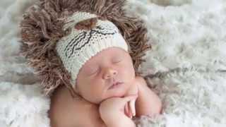 Спі, мая кветачка, Любая дзетачка: калыханка