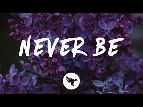 Giraffe Squad – Never Be ft. AXYL