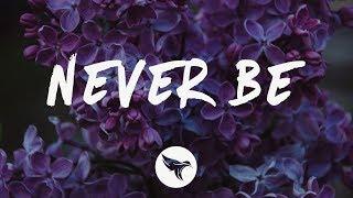 Baixar Giraffe Squad - Never Be (Lyrics) ft. AXYL