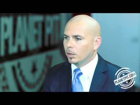 Planet Pit Exclusive: Pitbull Speaks On Lindsay Lohan Lawsuit
