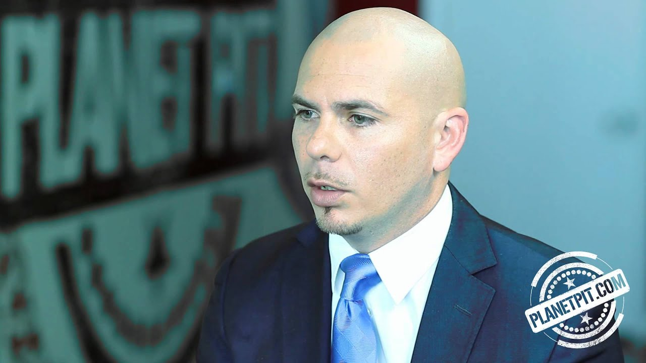 Planet Pit Exclusive: Pitbull speaks on Lindsay Lohan Lawsuit