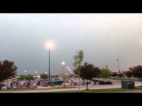 Mother's Day storm- omaha