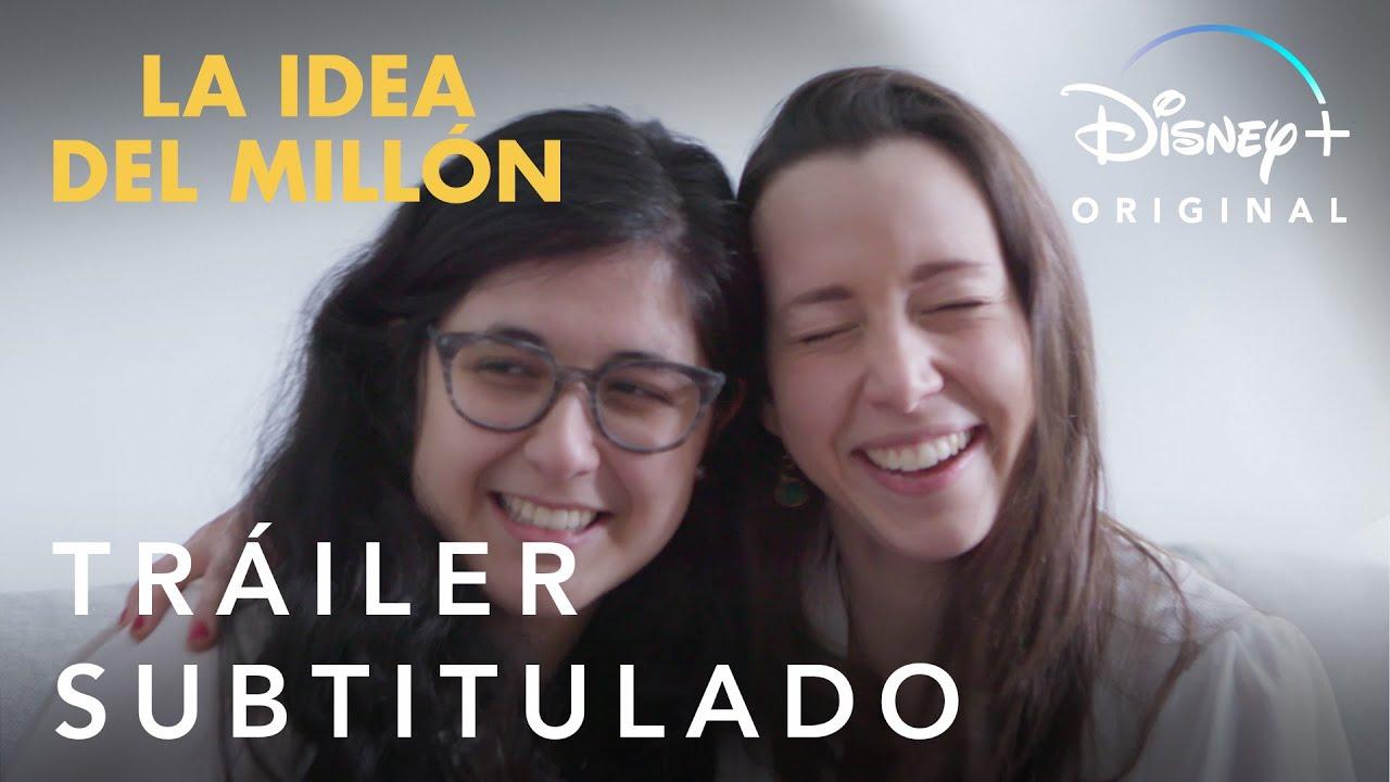 La idea del millón   Disney+