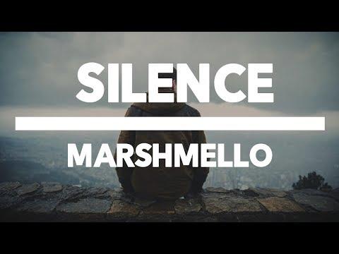 Silence - Marshmello feat. Khalid (Sub Español)