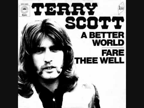 Terry Scott - A Better World
