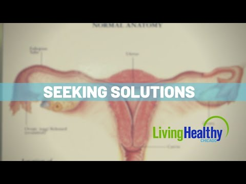 Learning About Infertility | Living Healthy Chicago