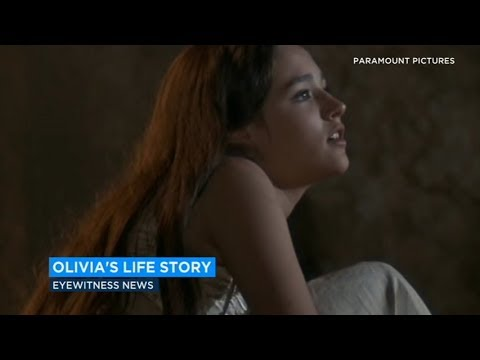"Actress Olivia Hussey recalls her life in Hollywood since ""Romeo & Juliet"" 