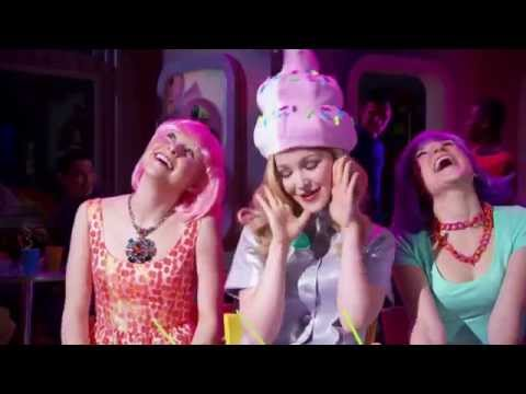 Yelado Yolo (Froyo Yolo) - Liv y Maddie - Video Musical [Castellano]