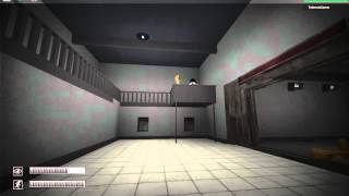 SCP CONTAINMENT BREACH - Roblox SCP