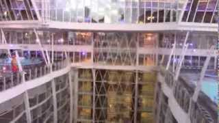 Caribbean Cruise 2014 (Oasis of the Seas)