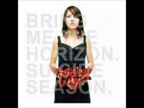 Bring Me The Horizon  Suicide Season Lyrics