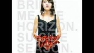Скачать Bring Me The Horizon Suicide Season Lyrics