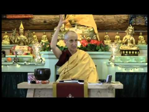 Chenrezig mantra and absorption