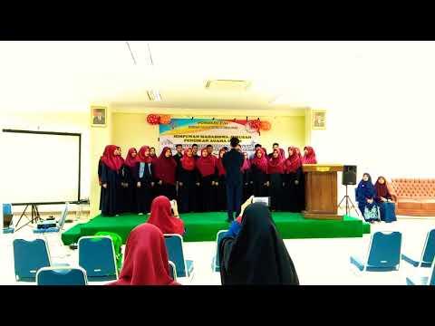 Gita Tarbiyah Choir - Hymne UIN SMH Banten