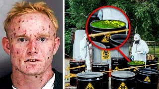 'Radioactive' Boy Makes Deadly Homemade Nuke, It Forces 40,000 People To Evacuate Their Homes