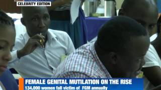 #TNR: Female Genital Mutilation