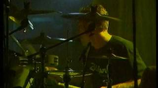 Pixies - Tony