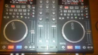 DMC 2000! Set tech house Mixed By DJ Maurox agosto 2016 yo yo yo