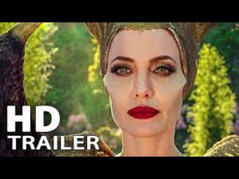 Download MALEFICENT 2 MISTRESS OF EVIL Official Trailer 2019 Disney Movie HD 1080p
