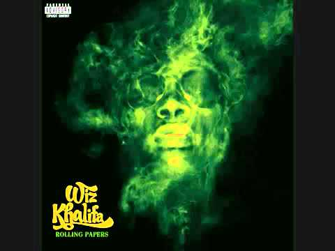 Wiz Khalifa - Hopes And Dreams. Rolling Papers