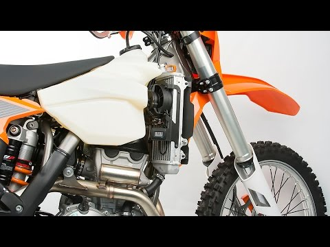 cooling fan kit install: ktm 2013 250 xc-f