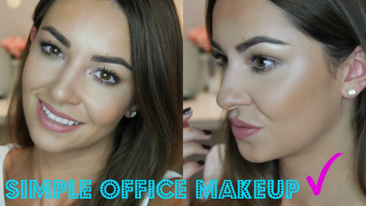 Here is an easter makeup tutorial to try and work with for the.