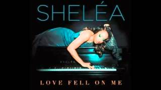 Sheléa feat Brian McKnight Can 39 t Play