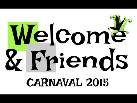 Colla Welcome & Friends 2015 (Wings' Revolution)