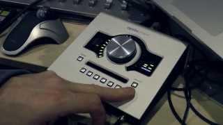 UAD Apollo Twin Audio Interface Review