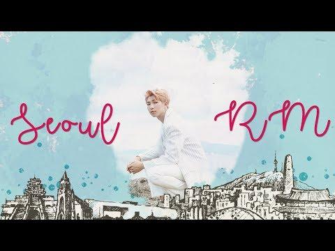 [Sub Español|Han|Rom] BTS (방탄소년단) RM - 'Seoul' [LEER 1ER COMENTARIO]