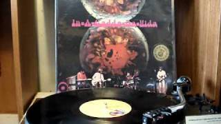 Iron Butterfly- In-A-Gadda-Da-Vida