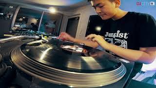 YouTube動画:DJ Rena - 6min routine 2020 featured on DJCITY