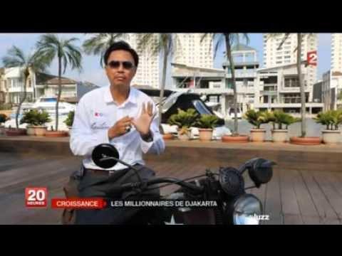 MARCHÉS ÉMERGENTS : Indonésie | Djakarta