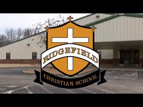 Ridgefield Christian School is MORE than just a School!