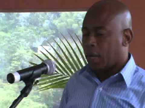 "Made in Grenada ""Celebrity Football Match"" Media Launch"