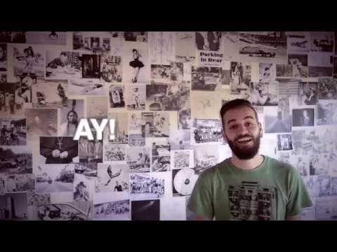 Young & Dangerous (Lyric Video)