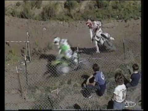 2/3 1986 250 Carlsbad Golden State Nationals Motocross